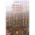 Historia, literatura, sociedad