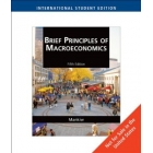 The brief principles of macroeconomics