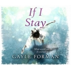 If I Stay (Audiobook)