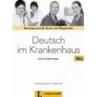 Deutsch im Krankenhaus Neu. Lehrerhandreichungen