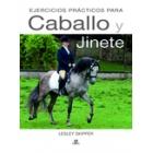 Ejercicios prácticos para caballo y jinete