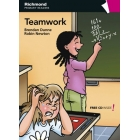 Teamwork (Richmond Primary Readers 3 Pre-Movers with CD)