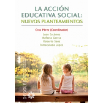 La acción educativa social