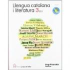 3ESO Llengua i Literatura (3Vol) La casa del saber