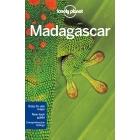 Madagascar. Lonely Planet (inglés)