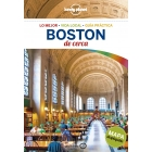 Boston (De Cerca) Lonely Planet