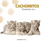 Calendario cachorritos 2016