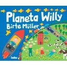 Planeta Willi (Síndrome de Down, castellano)