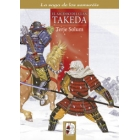 Saga samuráis. Vol.1: El ascenso del clan Takeda