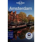 Amsterdam. Lonely Planet (inglés)