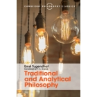 Traditional and analytical philosophy: lectures on the philosophy of language