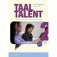 Taaltalent 2: methode Nederlands voor midden- en hoogopgeleide anderstaligen (A1-A2)