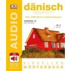 Visuelles Wörterbuch Dänisch Deutsch, m. Audio-App