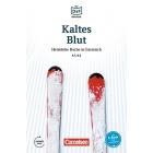 Kaltes Blut - Mit MP3-Audios als Download - A1/A2