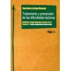 Tratamiento y prevención de las dificultades lectoras. Actividades y Juegos Integrados de Lectura (A.J.I.L.) Cuaderno 5 - Lectura comprensiva de textos cortos