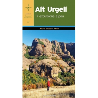 Alt Urgell. 17 excursions a peu