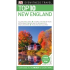 New England Top 10. Eyewitness Travel Guide