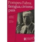 Pompeu Fabra: llengua, civisme, país