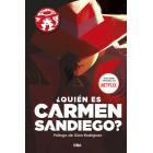 ¿Quién es Carmen Sandiego? (Serie original de Netflix)