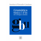 Gramàtica bàsica i d'ús de la llengua catalana (GBU)