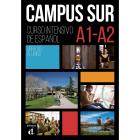 Campus Sur A1-A2 ? Libro del alumno