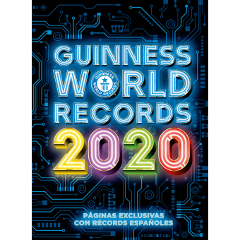 Guiness World Records 2020