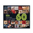 Los 100 álbumes más vendidos de los años 60