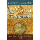 El mapa encantado. Libro guía y 54 cartas-oráculo