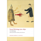 Travel Writing 1700-1830: An Anthology (Oxford World's Classics) [Idioma Inglés]