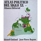 Atlas político del siglo XX