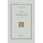 Diàlegs, vol. XIII: Parmènides