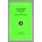 Library od history. Vol XI. Books XXI - XXXII. (Trad de F. R., Walton)