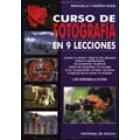 Curso de fotografía en 9 lecciones