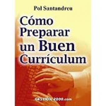 Como preparar un buen curriculum