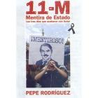 11-M Mentira de Estado. Los tres días que acabaron con Aznar
