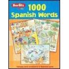 1000 Spanish words