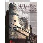 Artillería y poliorcética en la Edad Media