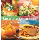 Cocina vegetariana para las 4 estaciones