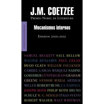 Mecanismos internos (Ensayos 2000-2005)