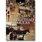 Yantares de cuando la electricidad acabó con las mulas. La historia paralela de la electricidad y de la comida
