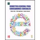 Didáctica general para educadores sociales