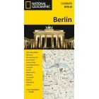 Berlín (Guía Mapa National Geographic)