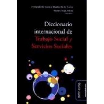 Diccionario internacional de trabajo social y servicios sociales