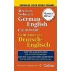 Merriam-Webster's German-Engllish  Dictionary