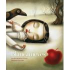 Blancaneu (il·lustrat per Benjamin Lacombe)