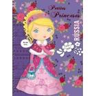Petites princeses RÚSSIA (llibreta de manualitats)