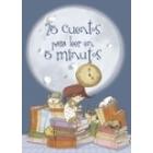 25 cuentos para leer en un minuto
