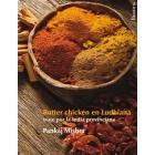 Butter chicken en Ludhiana. Viaje por la india provinciana