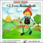 1, 2, 3 im Sauseschritt, 1 Audio-CD