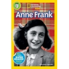 National Geographic Readers: Anne Frank (Level 3: for fluent readers, ages 4-6)